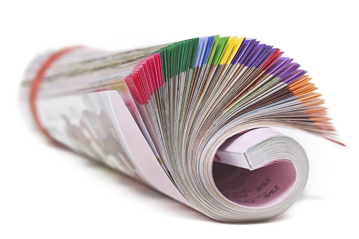 Brochures & Booklets